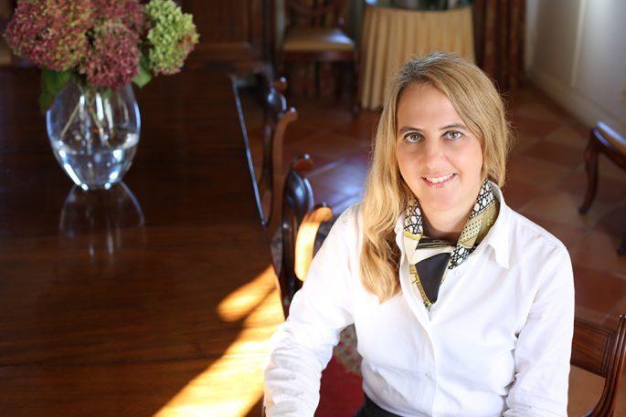 Maxwell-Baynes Bordeaux real estate agents Kirsten Pollard