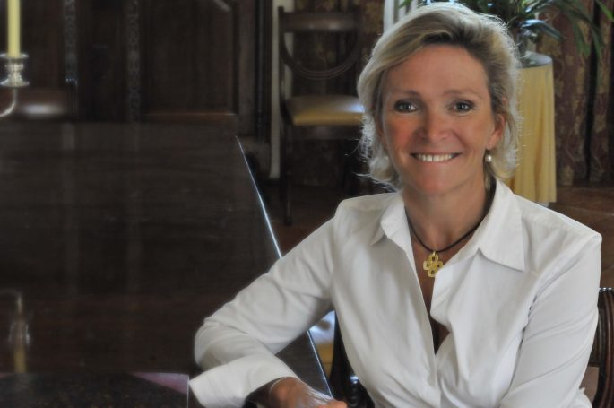 Maxwell-Baynes Bordeaux real estate agents Beatrice Blanchy