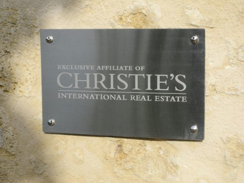 christies International Real Estate affilié