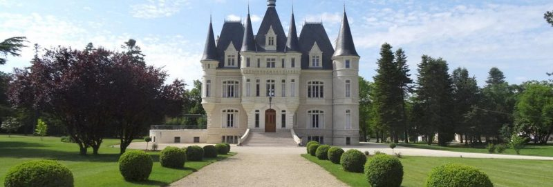 maxwell-baynes Propriétés de Luxe a vendre Poitiers