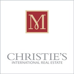 Maxwell-Baynes - Christie's International Real Estate logo