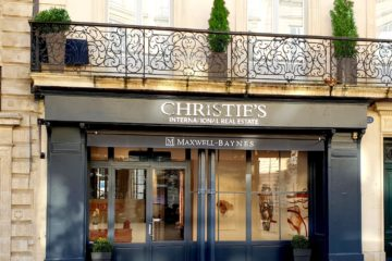 Christie's International Real Estate Bordeaux Office
